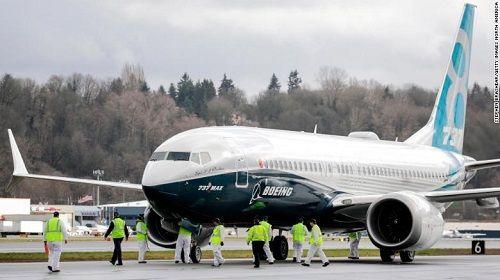 Boeing có thể mất tới 5 tỷ USD vì 737 Max bị ngừng bay đồng loạt - Ảnh 1