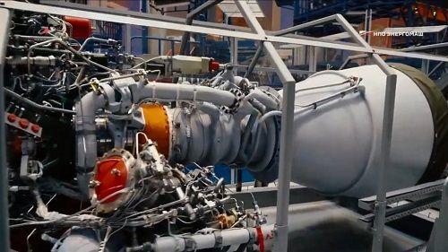 Nga khoe động cơ mạnh nhất thế giới được nâng cấp cho tên lửa Soyuz-5 - Ảnh 1