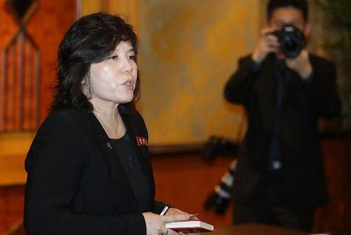 Triều Tiên ra tối hậu thư, bất ngờ tuyên bố xem xét dừng đàm phán phi hạt nhân hóa với Mỹ - Ảnh 1