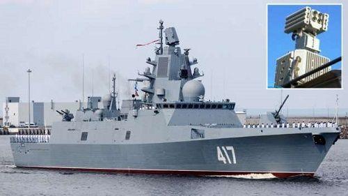 Tiết lộ về Filin 5P-42, vũ khí gây ảo giác, mất phương hướng của quân đội Nga - Ảnh 2