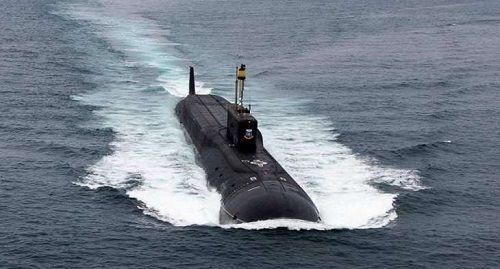 Nga tiết lộ mục tiêu tăng mạnh số lượng tàu ngầm vào năm 2023  - Ảnh 1