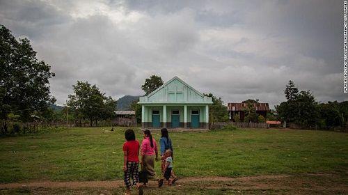 Phụ nữ Myanmar bị buôn bán sang Trung Quốc với giá 13.000 USD - Ảnh 2