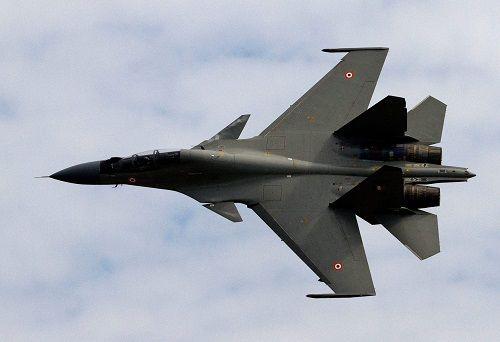 Tiết lộ về tiêm kích Su-30MKI sát thủ của không quân Ấn Độ - Ảnh 1