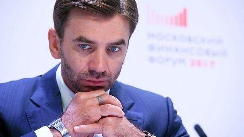 Cựu Bộ trưởng Nga bị bắt giữ vì tham ô lớn, đối mặt án tù 20 năm  - Ảnh 1