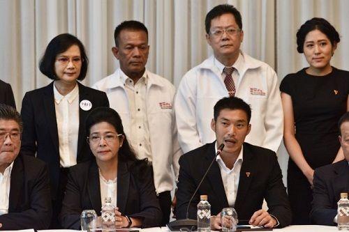 Đảng Pheu Thai tuyên bố thành lập liên minh 6 đảng, nắm quyền kiểm soát Hạ viện Thái Lan - Ảnh 1