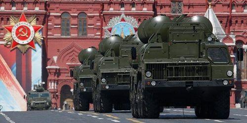 Rộ tin Nga đang gửi 'rồng lửa' S-400 tới Bắc Cực  - Ảnh 1