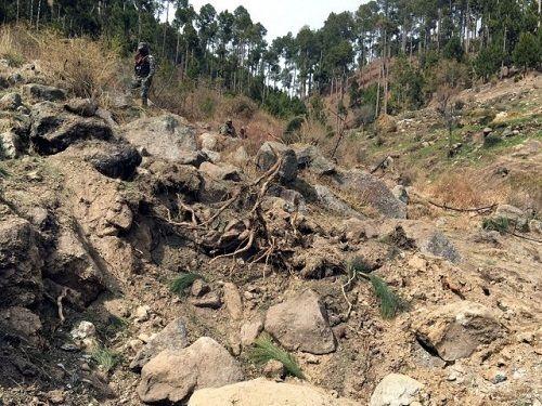 Ấn Độ, Pakistan tranh cãi về bằng chứng tiêu diệt khủng bố ở Balakot  - Ảnh 1