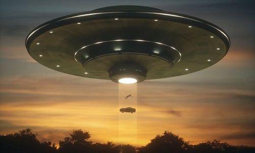 UFO thực chất là cỗ máy thời gian du hành từ tương lai? - Ảnh 1