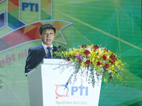 Thứ trưởng Bộ TT&TT trao tặng huân chương lao động hạng nhất cho tổng công ty PTI - Ảnh 2
