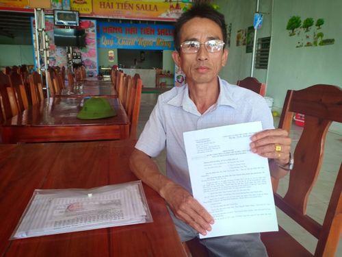 Thanh Hóa: Tại sao UBND huyện Hoằng Hóa không thi hành bản án hành chính? - Ảnh 4