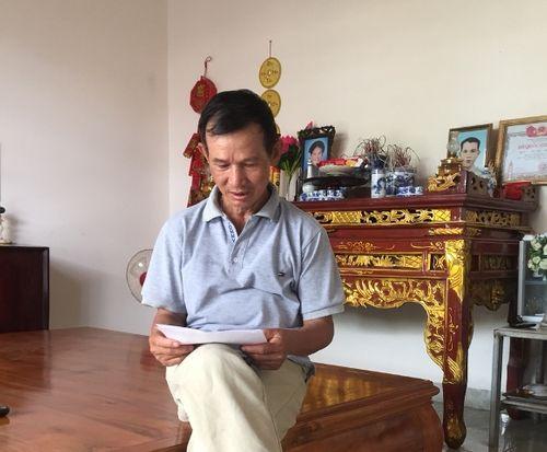 Huyện Thiệu Hóa (Thanh Hóa): Những dấu hỏi trong việc cấp Giấy CNQSDĐ? - Ảnh 1