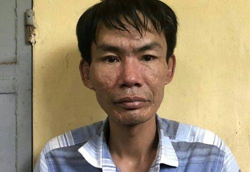 Vừa ra tù được 6 tháng, người đàn ông tiếp tục bị khởi tố vì đánh công an - Ảnh 1