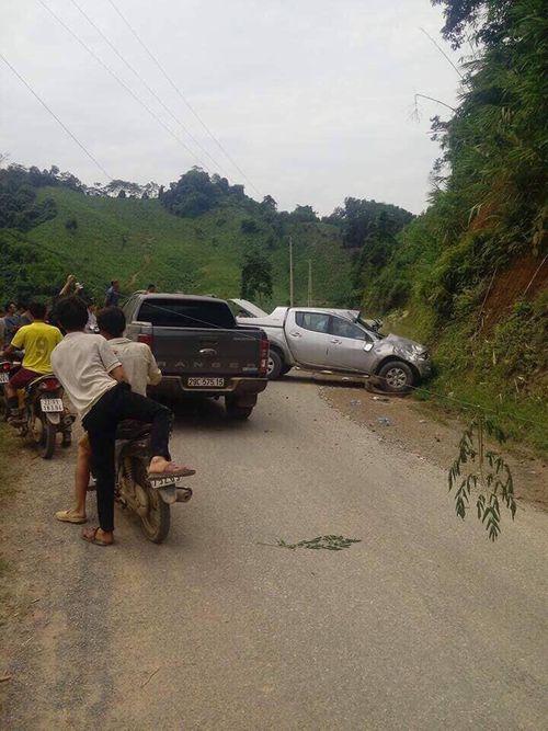 Tuyên Quang: Điều tra vụ người đàn ông bị truy sát khi đi phát cỏ rừng thuê - Ảnh 2