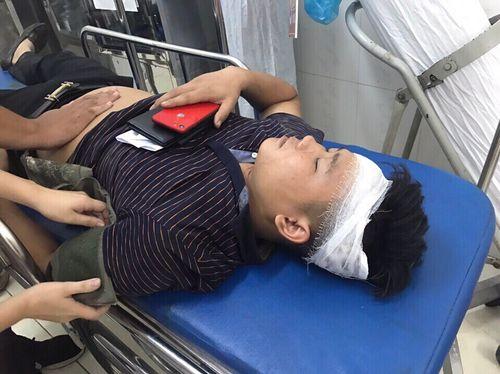 Tuyên Quang: Điều tra vụ người đàn ông bị truy sát khi đi phát cỏ rừng thuê - Ảnh 1