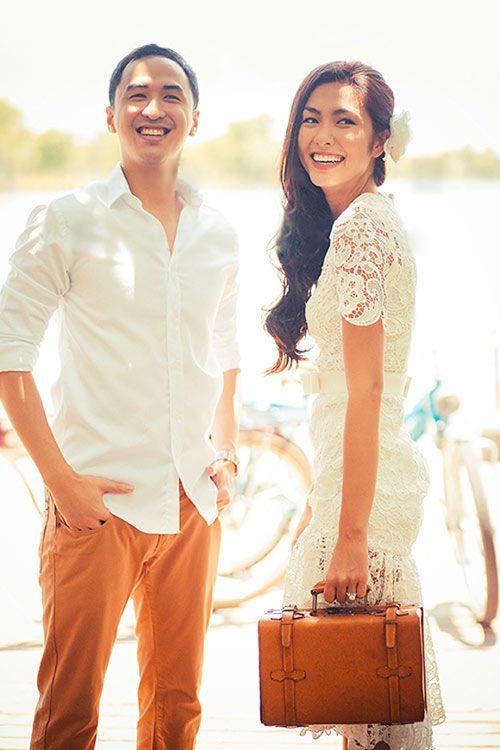 Chồng Tăng Thanh Hà đăng ảnh hạnh phúc bên vợ kỷ niệm 6 năm ngày cưới - Ảnh 3