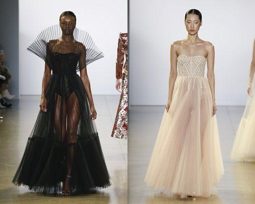 """Choáng ngợp với """"cuộc dạo chơi của những vì sao"""" của Công Trí tại New York Fashion Week 2019 - Ảnh 5"""