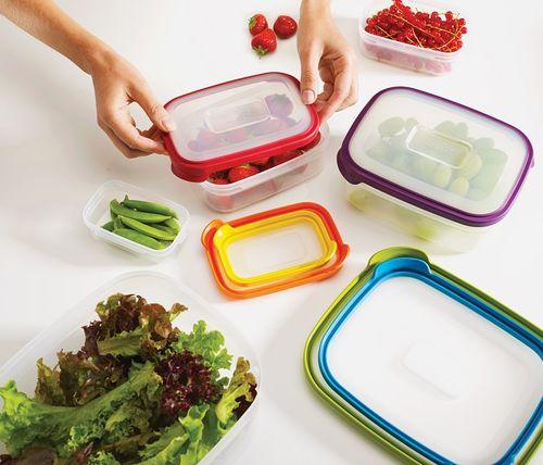 Học cách bảo quản thực phẩm trong tủ lạnh lâu và an toàn nhất - Ảnh 1