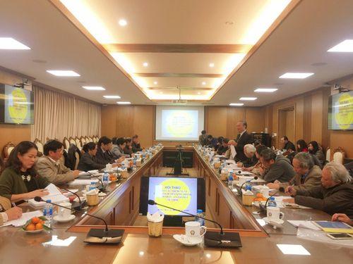 Xung quanh việc đề xuất có chứng chỉ hành nghề cho nhà giáo Việt Nam - Ảnh 1