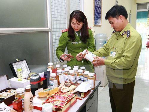 Xử lý hình sự các trường hợp vi phạm nghiêm trọng trong sản xuất, kinh doanh Thực phẩm chức năng - Ảnh 1