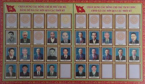 Xã Các Sơn, huyện Tĩnh Gia, tỉnh Thanh Hóa: Đạt chuẩn Quốc Gia về nông thôn mới - Ảnh 3