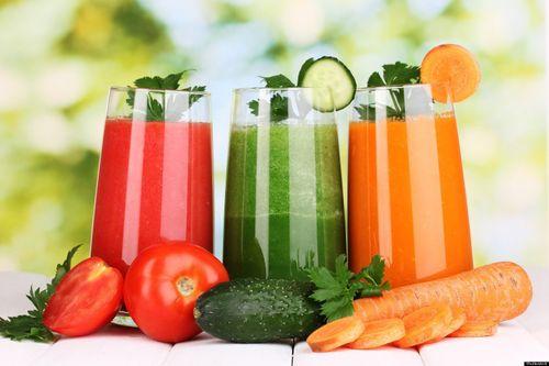 Phục hồi chức năng thận bằng chế độ dinh dưỡng - Ảnh 1