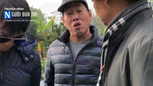 (Bài 1) Vụ huỷ hoại tài sản ở Tây Hồ, Hà Nội: Thách thức công an, đe doạ cả Phó Chủ tịch phường - Ảnh 4