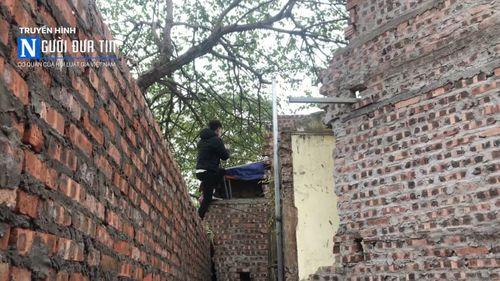 (Bài 1) Vụ huỷ hoại tài sản ở Tây Hồ, Hà Nội: Thách thức công an, đe doạ cả Phó Chủ tịch phường - Ảnh 2