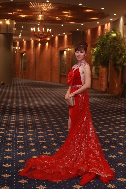 Nguyễn Thu Hằng – Từ hai bàn tay trắng đến giám đốc kinh doanh của thương hiệu Las Beauty - Ảnh 2