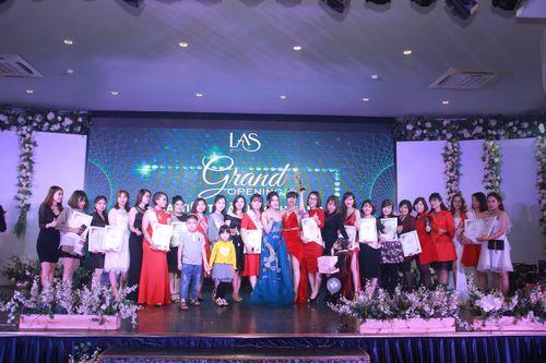 Nguyễn Thu Hằng – Từ hai bàn tay trắng đến giám đốc kinh doanh của thương hiệu Las Beauty - Ảnh 3