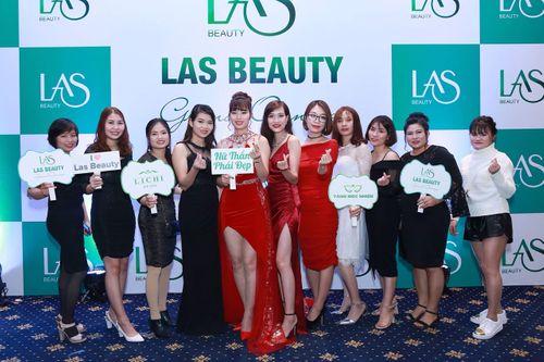 Nguyễn Thu Hằng – Từ hai bàn tay trắng đến giám đốc kinh doanh của thương hiệu Las Beauty - Ảnh 5