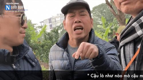 (Bài 3) Vụ huỷ hoại tài sản ở Tây Hồ, Hà Nội: Bao giờ khởi tố vụ án? - Ảnh 2