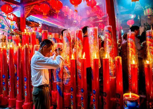 Bỏ Tết Nguyên đán có thực sự tốt cho Việt Nam? - Ảnh 1