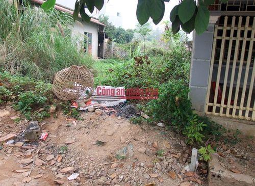 Lộ chân dung kẻ cầm đầu vụ giết nữ sinh Đại học Nông lâm Thái Nguyên giao gà chiều 30 Tết - Ảnh 3
