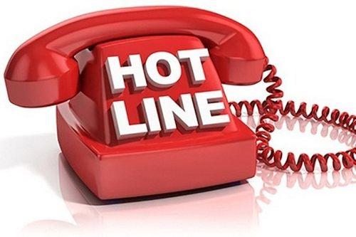 Tổng cục Quản lý Thị trường công bố số đường dây nóng - Ảnh 1