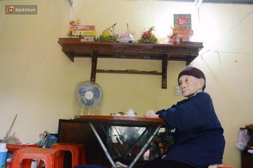 """Gặp lại cụ bà 103 tuổi """"không được dân bầu hộ nghèo"""" trên sóng Táo Quân 2019: Tôi đã mãn nguyện rồi! - Ảnh 5"""