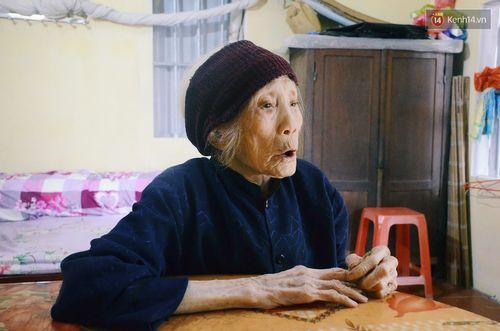 """Gặp lại cụ bà 103 tuổi """"không được dân bầu hộ nghèo"""" trên sóng Táo Quân 2019: Tôi đã mãn nguyện rồi! - Ảnh 9"""