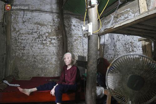 """Gặp lại cụ bà 103 tuổi """"không được dân bầu hộ nghèo"""" trên sóng Táo Quân 2019: Tôi đã mãn nguyện rồi! - Ảnh 3"""