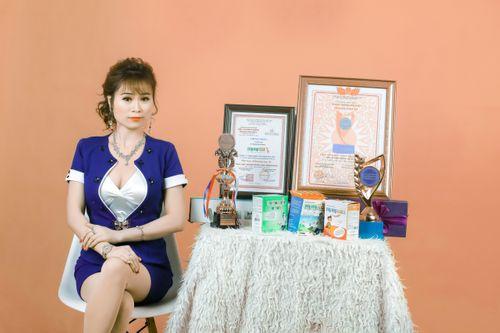 Nữ doanh nhân Vũ Lệ Đoài: Trong kinh doanh cơ hội luôn dành cho bất cứ ai - Ảnh 5