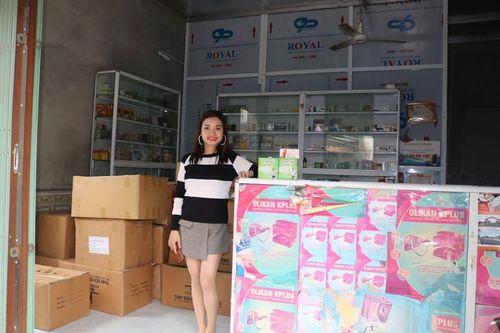 Câu chuyện kinh doanh: Từ Chủ cửa hàng thuốc trở thành nữ giám đốc kinh doanh thành công - Ảnh 1