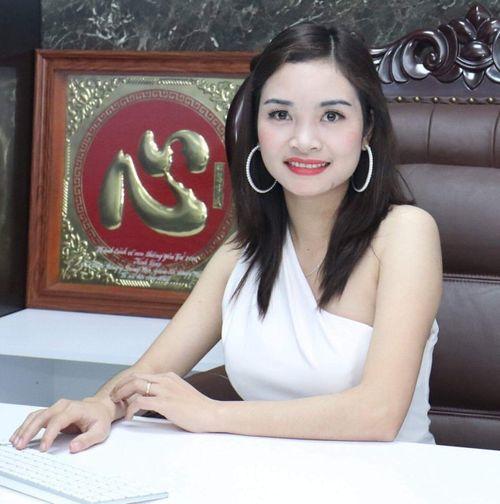 Câu chuyện kinh doanh: Từ Chủ cửa hàng thuốc trở thành nữ giám đốc kinh doanh thành công - Ảnh 3