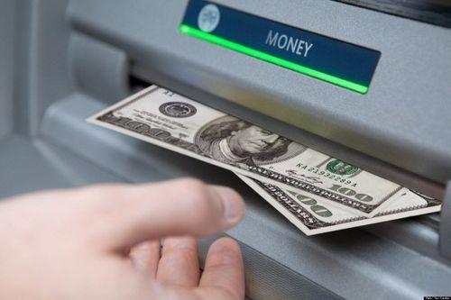 Tết Kỷ Hợi: Để ATM thiếu tiền, không hoạt động ngân hàng sẽ bị phạt - Ảnh 1