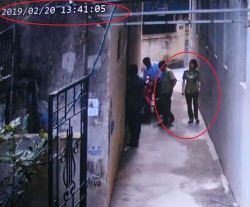 """Lãnh đạo Cục QLTT Hà Nội """"bận"""", cấp dưới…""""hù dọa"""" phóng viên? - Ảnh 2"""