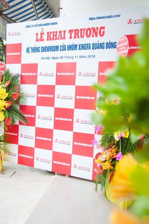 Nhomxingfa.com Hệ thống showroom nhôm Xingfa Quảng Đông chính hãng - Ảnh 2