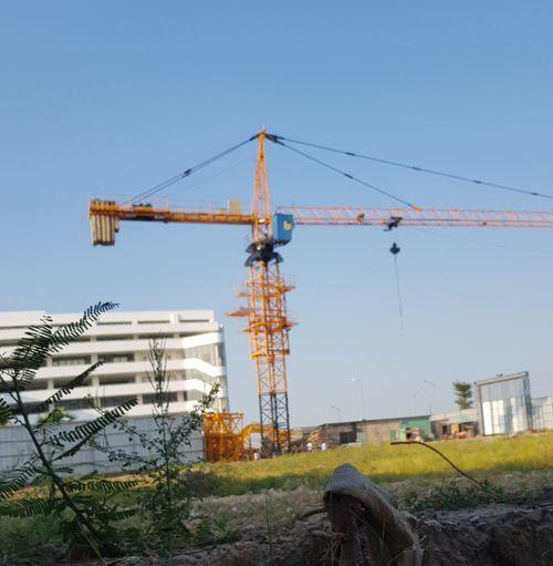 """Dự án còn đang ngổn ngang đất đá, Chủ đầu tư Tecco Sài Gòn đã mở bán """"rầm rộ""""? - Ảnh 2"""