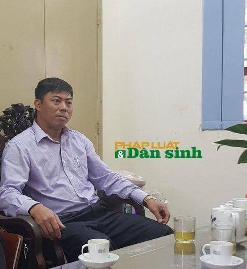 Bắc Giang: Trưởng phòng TN&MT huyện Hiệp Hòa tiết lộ người đứng sau các bãi tập kết không phép   - Ảnh 3