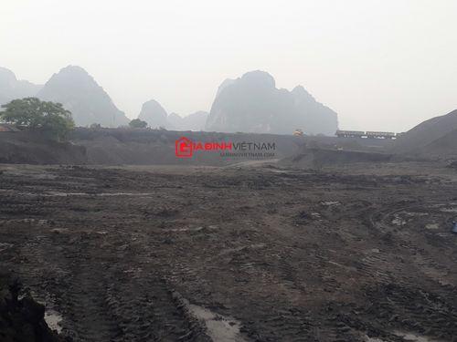 """Bãi đổ xít than Công ty Tuyển than Cửa Ông, Quảng Ninh: """"Lãnh địa"""" bất khả xâm phạm? - Ảnh 1"""