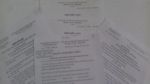 Vụ án tại Công ty Vận tải Biển Đông (Kỳ 1): Nhiều vi phạm về tố tụng cần được làm rõ - Ảnh 2