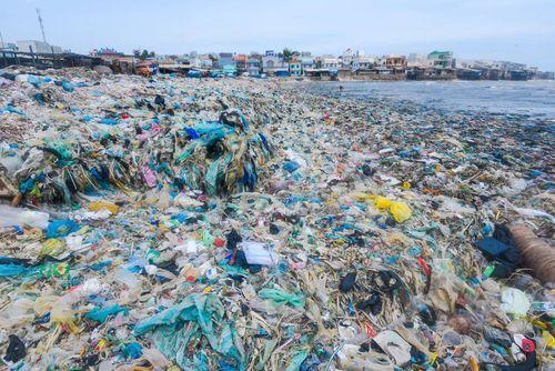 """ChallengeForChange và """"cơn sốt"""" dọn rác lan tỏa ở Việt Nam - Ảnh 1"""