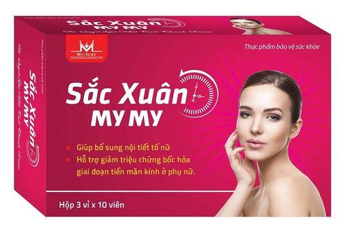 Mymy Nguyễn: CEO với ước mơ giúp hàng triệu phụ nữ Việt mỗi ngày đều là ngày quốc tế hạnh phúc - Ảnh 3