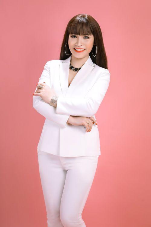 Mymy Nguyễn: CEO với ước mơ giúp hàng triệu phụ nữ Việt mỗi ngày đều là ngày quốc tế hạnh phúc - Ảnh 2
